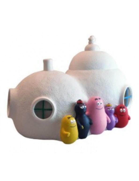 בית בובות מעץ, בית בובות, צעצוע עץ, משחק, מתנה, משחקים, מתנות, צעצוע, צעצועים, צעצועי עץ, דמח חנוכה, מתנות, מתנה, בית משפחת ברבאבא, ברבאבא