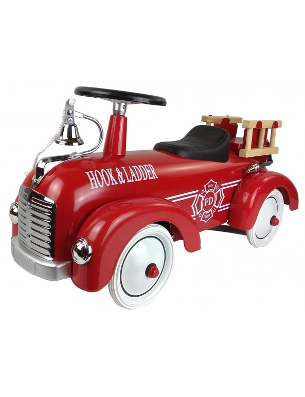 מכונית בימבה מכבי אש