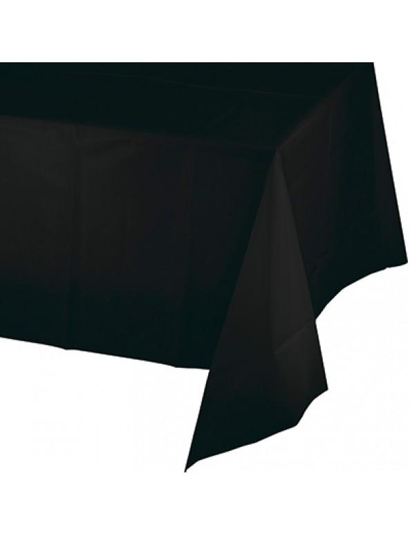 מפה, מפת שולחן, מפה חד פעמית, חד פעמי, חד פעמית, מפה שחורה, שחור, שחור מטאלי, מטאלי, מפה מטאלית, יום הולדת, עיצוב שולחן, סידור שולחן