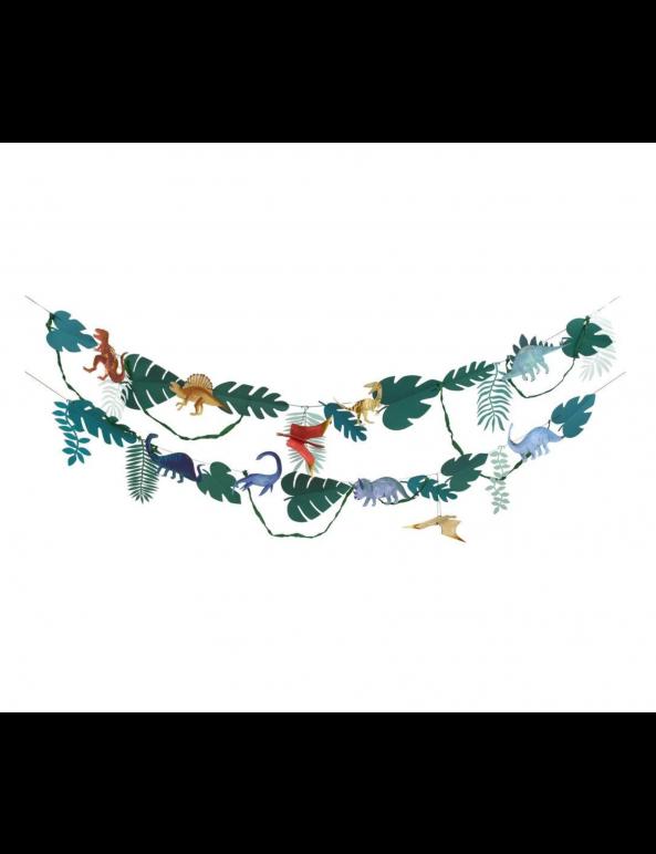 שרשרת דינוזאורים - Meri Meri, Meri Meri, שרשרת, מסיבת יום הולדת,