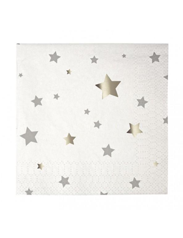 מפיות כוכבים