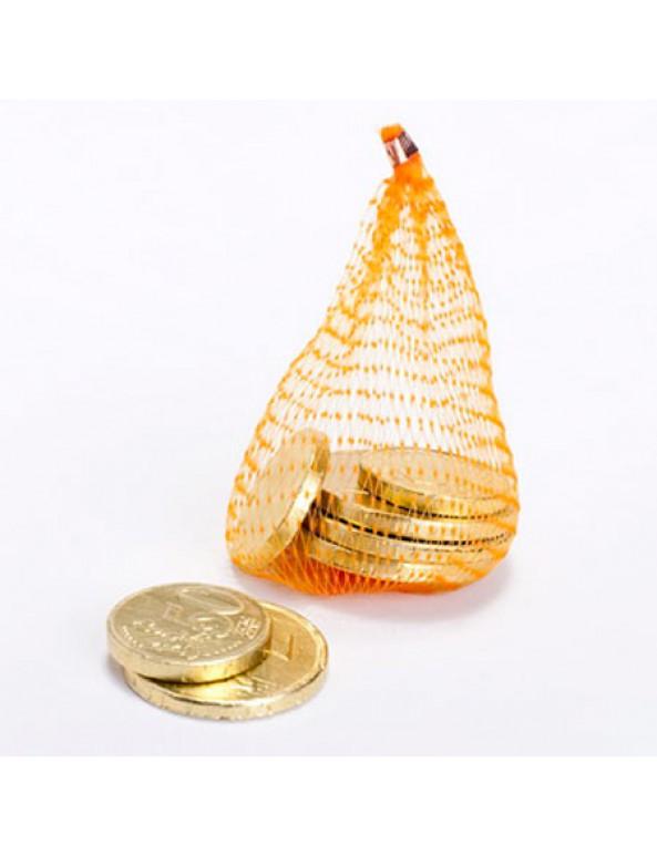 מטבעות שוקולד חנוכה