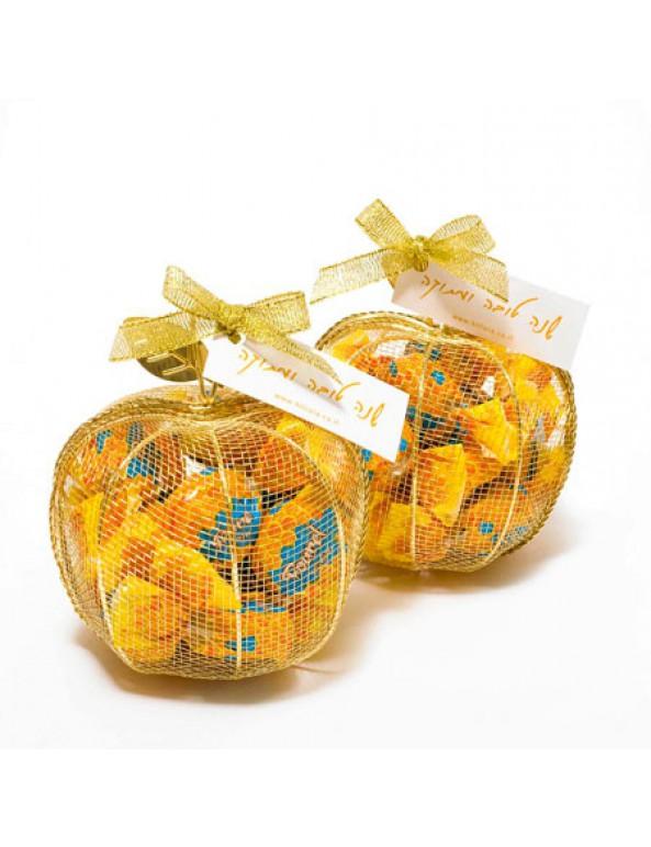 ראש השנה, תפוח, תפוח רשת, מתנה לראש השנה, מתנה לעובדים, מתנות לעובדים, מתנות לאוחרים, מתנה, ראש השנה, ערב חג, שנה טובה, שוקולד, דבש, סוכריות דבש