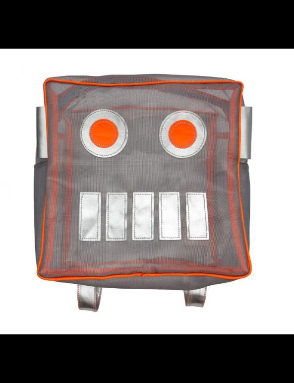תיק גב רובוט - meri meri