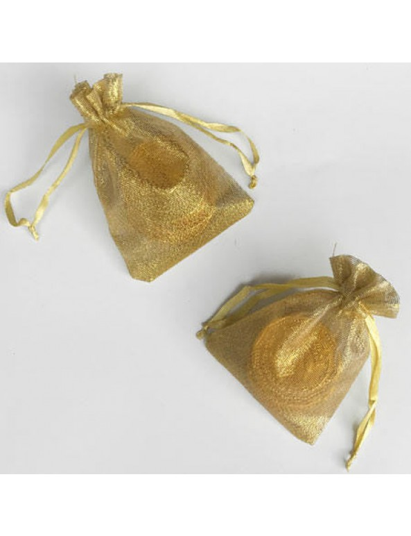 מטבעות שוקולד, מטבע שוקולד, דמי חנוכה, שקית אורגנזה עם 3 מטבעות שוקולד לחנוכה, אורגנזה, שקית אורגנזה, דמי חנוכה
