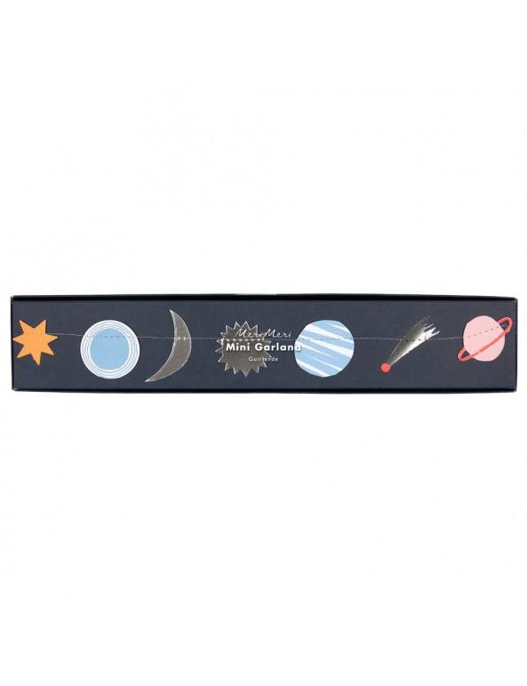 כוסות חלל - Meri Meri,, Meri Meri, חלל, כוכב, כוכבים, אסטרונאוט, יום הולדת, מסיבת יום הולדת חלל, מסיבת חלל, כוס חלל, סוסות חלל, טיל, טילים, שרשרת חלל, שרשרת כוכבים
