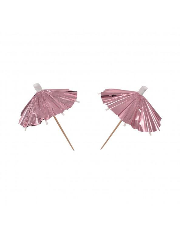 קסמי מטריות לכוסות