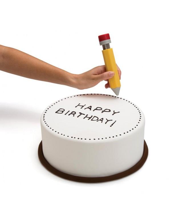 Write on! מכשיר לקישוט עוגות