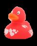 ברווז אדום ליום האהבה