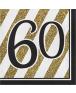 מפיות גיל 60, מפיות מספר 60, מפיות 60, 60, מפית, מפיות