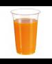 """כוס PLA מתכלה לשתיה קלה 350 מ""""ל"""