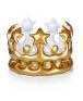 כתר מלכה, כתר מלך